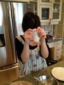 March 17, 2012: Kitchen Triumphs!  Out And About!  How To Treat A Migraine?! And A Mini Mailbag!