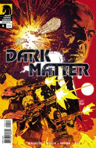 April 11, 2012: Decisions, Decisions!  Another Dark Matter Review!