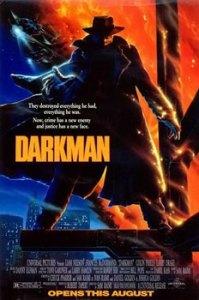 April 16, 2012: The Supermovie Of The Week Club Reconvenes!  Cookie Monster Reviews Darkman!