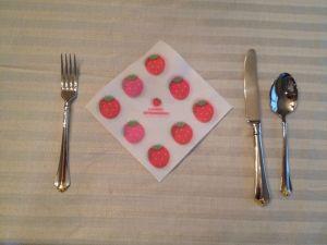 April 27, 2012: Akemi's Birthday Dinner!