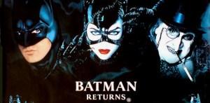 May 7, 2012: The Supermovie Of The Week Club Reconvenes!  Cookie Monster Reviews Batman Returns!