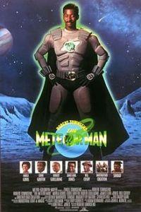 May 15, 2012: The Supermovie Of The Week Club Reconvenes!  Cookie Monster Reviews Meteor Man!