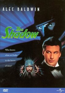 June 4, 2012: The Supermovie Of The Week Club Reconvenes!  Cookie Monster Reviews The Shadow!