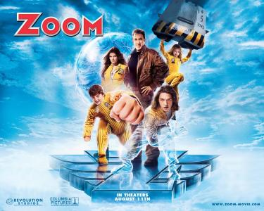 Zoom - poster
