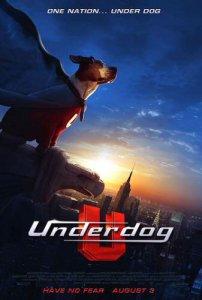 Underdog poster
