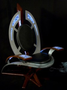 Ori ship chair