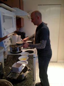 Iron Chef Steve
