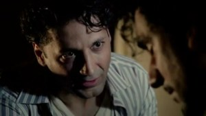 As Sayid's brother in Lost.