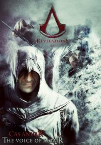 ALTAIR Poster