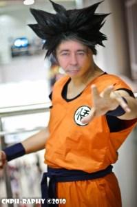 Dragon Ball Joe