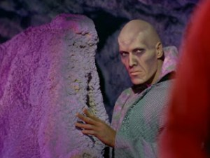 July 5, 2014: Our Star Trek Tos Re-watch Continues With…what Are Little Girls Made Of?