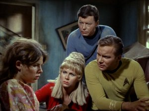 July 6, 2014: Our Star Trek Tos Rewatch Continues With…miri!