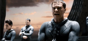 September 23, 2014: Resident Film Critic Cookie Monster Returns And Reviews Man Of Steel!