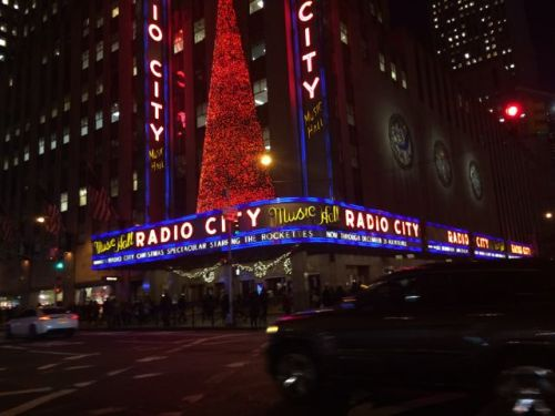 November 21, 2014: The New York Play By Play!