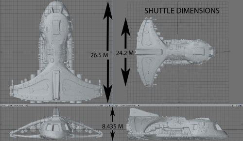 SGU Shuttle_Dimensions_R001