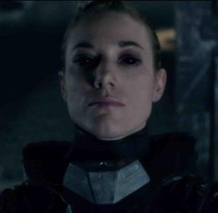 June 26, 2015: Dark Matter Episode #102!  Pics!  Vids!  Secrets!