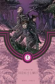 June 27, 2015: Dark Matter!  Comics!  I'm #3?!!