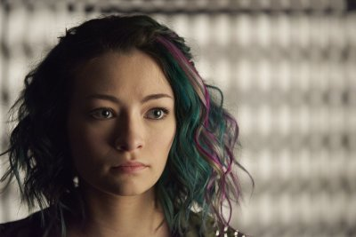 July 21, 2015: Lulu Update!  Another Periscope?  More #darkmatter Episode 107 Photos!