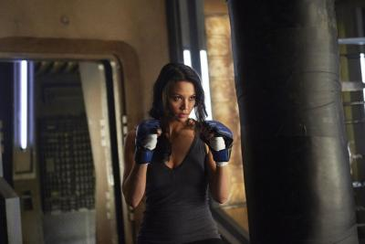 July 2, 2015: Completing The Dark Matter Episode 103 Overview!
