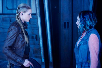 August 12, 2015: Dark Matter Episode 110 Preview!