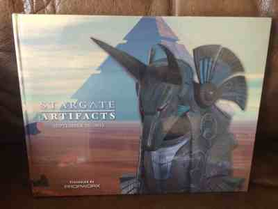 September 19, 2015: Stargate Memories!