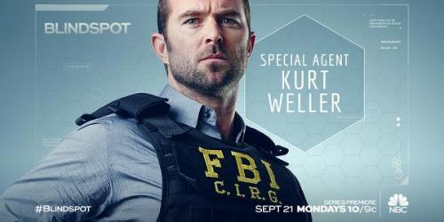 September 21, 2015: Blindspot!  And A Dark Matter Season 2 Update!