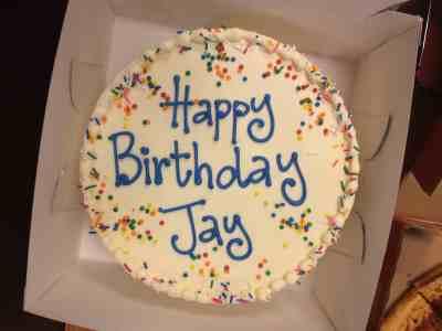 October 31 2015 Jay S Birthday Bash Joseph Mallozzi S Weblog