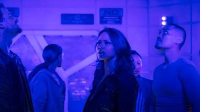 July 2, 2016: Dark Matter Season 2 Premiere – Reactions, Recaps, And Reviews!