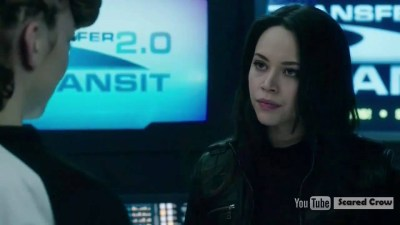 July 22, 2016: All-new Episode Of Dark Matter Tonight!  7 Pm Pdt/10 Pm Edt!