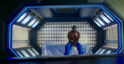 """July 26, 2016: Dark Matter """"episode 17: We Were Family""""!  What Didn't Make The Cut!"""
