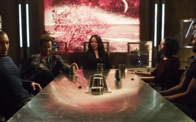 """August 13, 2016: Dark Matter """"she's One Of Them Now"""" Recaps, Reviews, And Reactions!"""