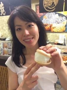 September 14, 2016: Osaka Day #1!
