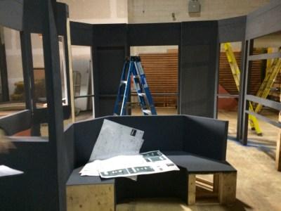 October 31, 2016: Prep Officially Begins On Dark Matter's Third Season!