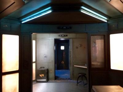 November 18, 2016: Dark Matter Season 3 – Day 1 Of 91!