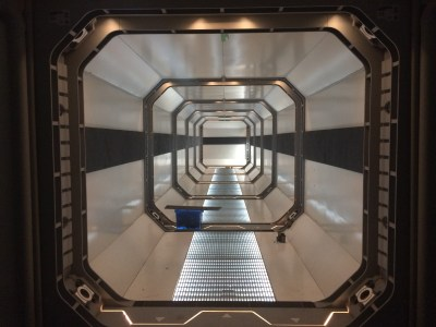 December 13, 2016: Dark Matter Season 3 – Day 18 Of 91!