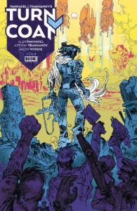 January 2, 2017: Best Comic Book Reads Of 2016 – Series And Graphic Novels!