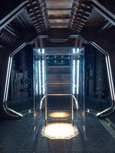 February 2, 2017: Dark Matter Season 3 – Day 45 Of 91!