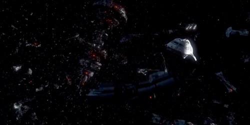 March 13, 2017: Dark Matter Season 3 – Day 67 Of 91!