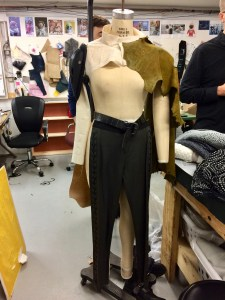 April 21, 2017: Dark Matter Costume Designer Noreen Landry Answers Your Questions!