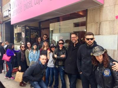 April 9, 2017: Toronto Dessert Tour 2017 – Part 2!