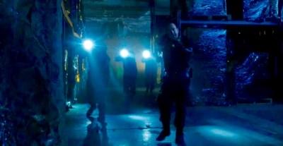 May 8, 2017: Dark Matter Season 3 Double Episode Premiere Sneakiest Peeks!