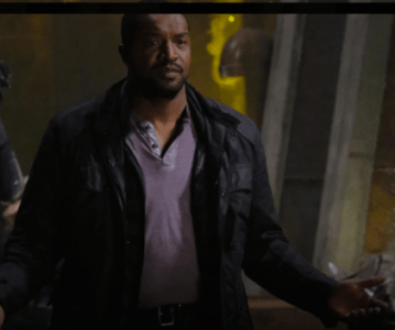June 16, 2017: Dark Matter Episode 303, Tonight At 9:00 P.m. On Syfy And Spacechannel!