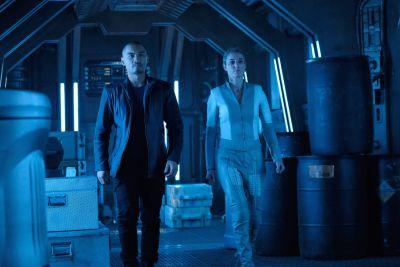 July 19, 2017: What Lies Ahead For Dark Matter's Third Season!