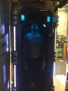 July 12, 2017: Dark Matter Season 3 – Behind The Scenes!
