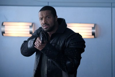 August 4, 2017: Tonight On Dark Matter…prepare Yourselves!  9/8c On Syfy!  Vote For Your Favorite Stargate Cast Member!  Win Some Swag!