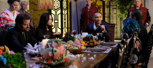 """August 19, 2017: Dark Matter Episode 312, """"my Final Gift To You"""" – Reactions, Responses, Reviews!"""