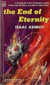 December 24, 2017: Classic Sf Authors Who Shaped My Imagination!