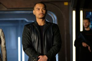 December 30, 2017: Dark Matter Season 3 Awards – Part 3!