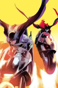 December 13, 2017: Best Comic Book Covers Of The Week!