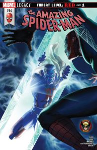 January 24, 2018: Best Comic Book Covers Of The Week!